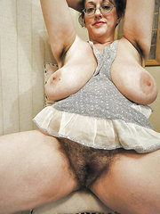 mujeres mexicanas peludas