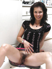 fotos de mujeres desnudas muy peludas