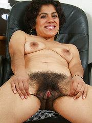 porno caseros de negras maduras peludas