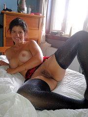 mujeres panochudas y peludas