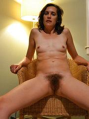 mujeres mexicanas desnudas y peludas
