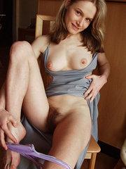 fotos porno chinas peludas