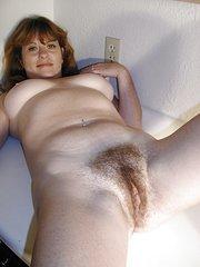 sexo casero con mujeres peludas