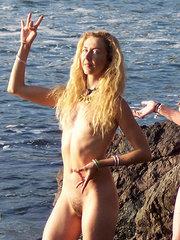 mujeres italianas peludas