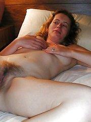 mujeres desnudas fotos peludas