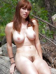 fotos de mujeres peludas masturbandose