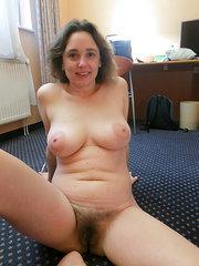 mujeres sexis peludas