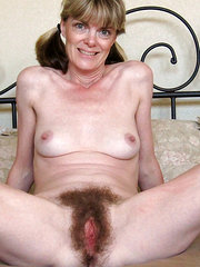 gorditas peludas porno