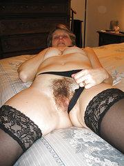 las mujeres mas peludas