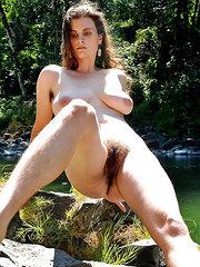 mujeres peludas x