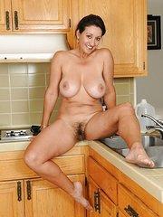 bideos de mujeres peludas