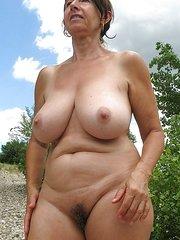 mujeres peludas de la pucha