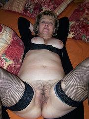 mujeres de nalgas peludas