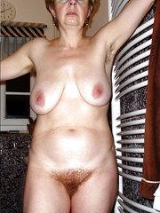 mujeres peludas de su cosita