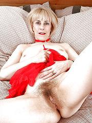mujeres peludas de cocho