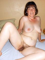 mujeres peludas feas