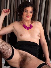 imagenes de mujeres peludas