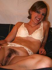 mujeres hermosas peludas