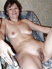 mujeres encueradas peludas