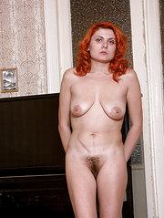las mujeres mas peludas de la panocha