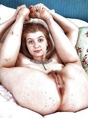 mujeres xxx peludas