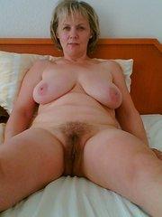 mujeres peludas porno