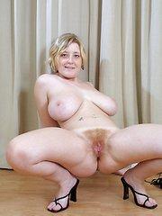 fotos de mujeres peludas cojiendo