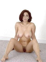 mujeres vintage peludas