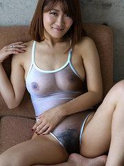 mujeres desnudas peludas sexo
