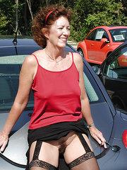 mujeres desnudas peludas caseras