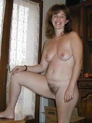 axilas peludas de mujeres