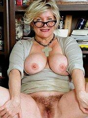 mujeres con panochas peludas