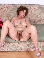sexo con mujeres peludas