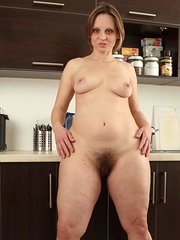 mujeres peludas de culo